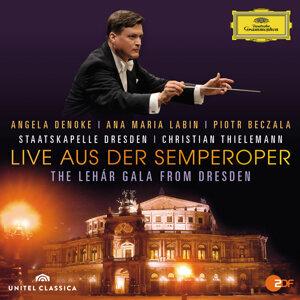 Angela Denoke,Piotr Beczala,Christian Thielemann,Ana Maria Labin,Staatskapelle Dresden 歌手頭像