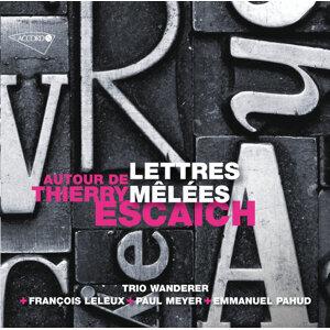 Vincent Coq,Raphael Pidoux,Paul Meyer,François Leleux,Jean-Marc Phillips-Varjabédian,Emmanuel Pahud 歌手頭像