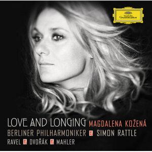Magdalena Kozená,Berliner Philharmoniker,Simon Rattle 歌手頭像