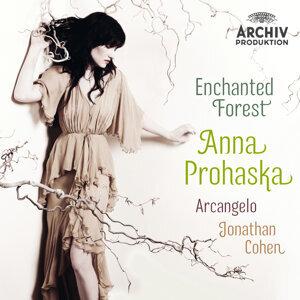 Anna Prohaska,Jonathan Cohen,Arcangelo 歌手頭像