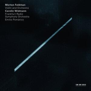 Carolin Widmann,Emilio Pomarico,Frankfurt Radio Symphony Orchestra 歌手頭像