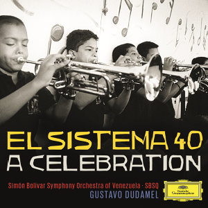 Gustavo Dudamel,Simón Bolívar Symphony Orchestra of Venezuela 歌手頭像