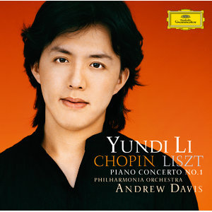 Yundi Li,Sir Andrew Davis,Philharmonia Orchestra 歌手頭像