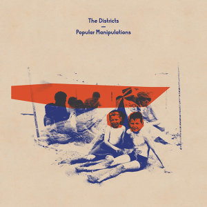 The Districts 歌手頭像