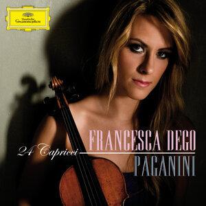 Francesca Dego 歌手頭像