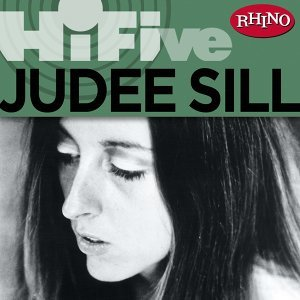 Judee Sill Artist photo