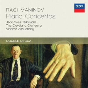 The Cleveland Orchestra,Jean-Yves Thibaudet,Vladimir Ashkenazy
