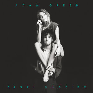 Adam Green,Binki Shapiro 歌手頭像