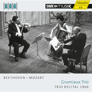 Grumiaux Trio 歌手頭像