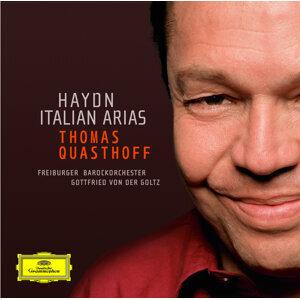 Gottfried von der Golz,Freiburger Barockorchester,Thomas Quasthoff,Genia Kühmeier 歌手頭像