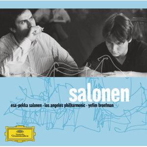 Esa-Pekka Salonen,Los Angeles Philharmonic,Yefim Bronfman