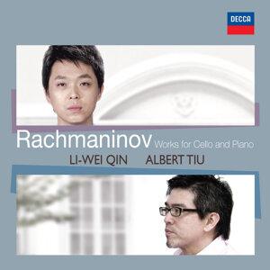 Li-wei Qin,Albert Tiu 歌手頭像