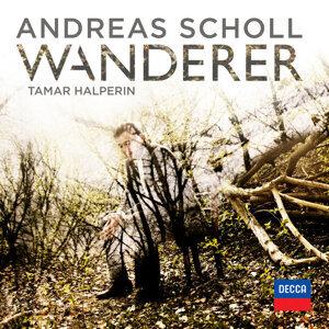 Andreas Scholl,Tamar Halperin 歌手頭像