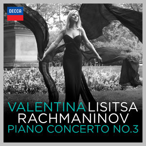 Michael Francis,London Symphony Orchestra,Valentina Lisitsa 歌手頭像