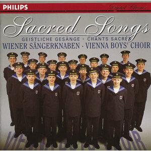 Wiener Sängerknaben,Uwe Christian Harrer,Chorus Viennensis,Peter Marschik,Wiener Volksoper Kammerorchester 歌手頭像