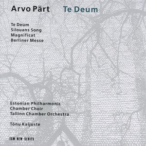 Estonian Philharmonic Chamber Choir,Tallin Chamber Orchestra,Tõnu Kaljuste 歌手頭像