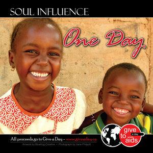 Soul Influence 歌手頭像