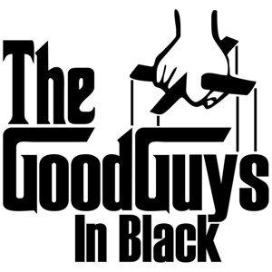 Good Guys In Black 歌手頭像