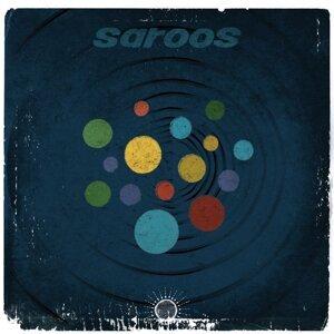 Saroos 歌手頭像