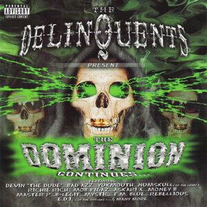 The Delinquents 歌手頭像