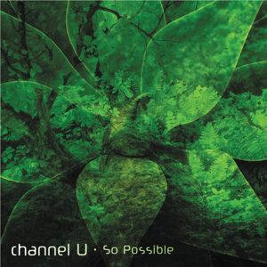 channel U 歌手頭像