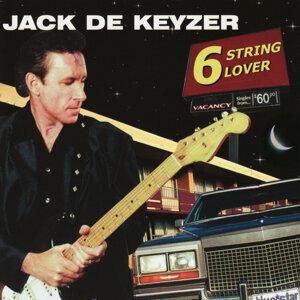 Jack de Keyzer 歌手頭像