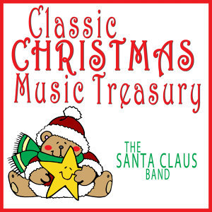 The Santa Claus Band 歌手頭像