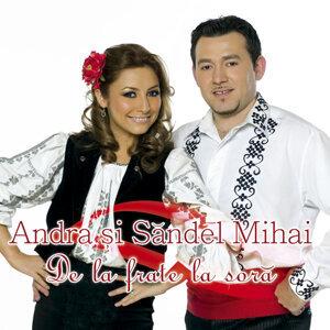Andra,Sandel,Aurora Mihai