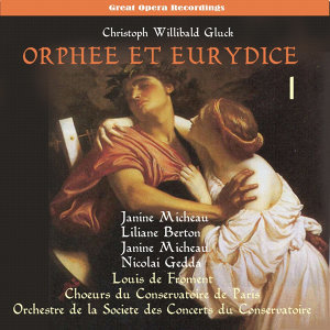 Chœurs du Conservatoire de Paris 歌手頭像