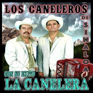 Los Caneleros De Sinaloa 歌手頭像