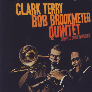 Clark Terry & Bob Brookmeyer Quintet 歌手頭像