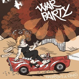 War Party 歌手頭像