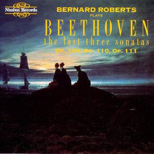 Bernard Roberts 歌手頭像