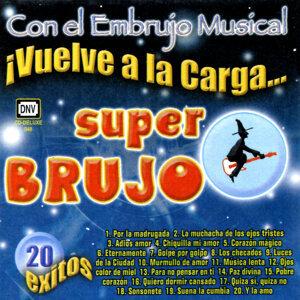 Super Brujo 歌手頭像