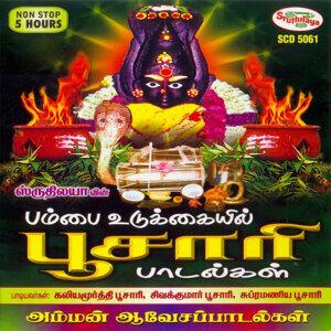 Kaaliyamoorthy Poosari 歌手頭像