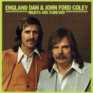 England Dan & John Ford Coley 歌手頭像