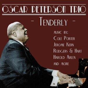 Oscar Peterson Trio 歌手頭像