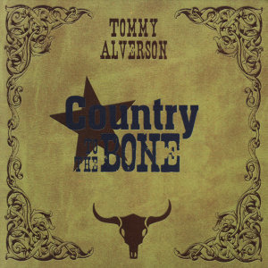 Tommy Alverson Artist photo