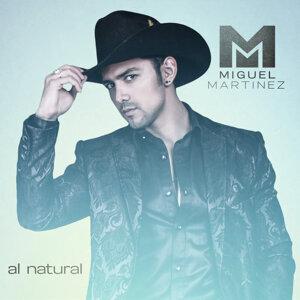 Miguel Martinez 歌手頭像