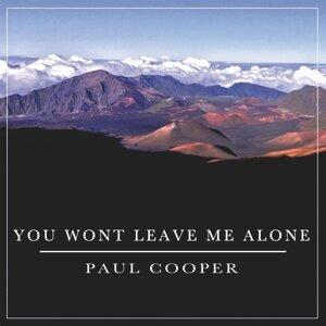 Paul Cooper 歌手頭像