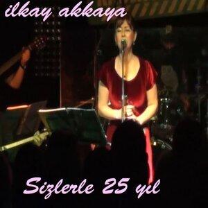 Ilkay Akkaya 歌手頭像