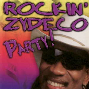 Rockin' Dopsie, Jr. And The Zydeco Twisters 歌手頭像