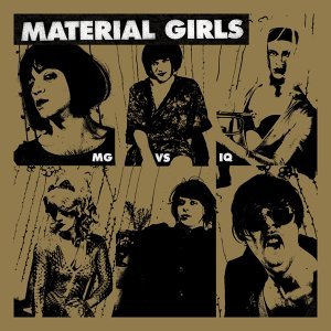 Material Girls 歌手頭像