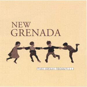 New Grenada 歌手頭像
