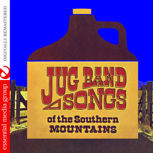 The Even Dozen Jug Band 歌手頭像