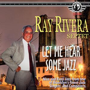 Ray Rivera 歌手頭像