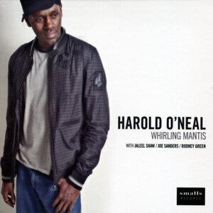 Harold O'Neal 歌手頭像