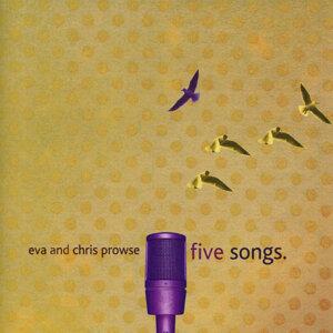 Eva and Chris Prowse 歌手頭像