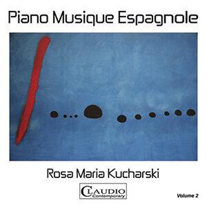 Rosa Maria Kucharski 歌手頭像