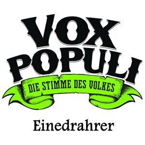 Vox Populi 歌手頭像